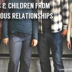 Conrad-Law-Wills & Children from Previous Relationships
